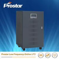 6KVA Online UPS 0.8 Output Power Factor