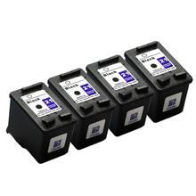 Factory for HP 662 XL cartucho for Hp cartucho 662 compatible ink cartridges with chip reset for hp 662