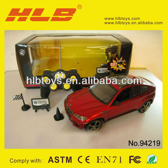 1:14 SCALE 7CH RADIO CONTROL CAR TOY,PLASTIC CAR