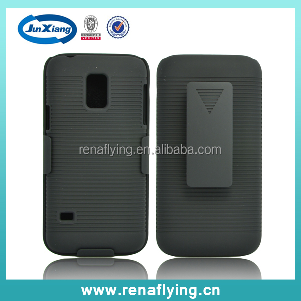 Alibaba express combo clip case for samsung galaxy s5 mini