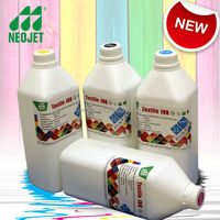 2014 New arrive Heat transfer printing compatible sublimation ink