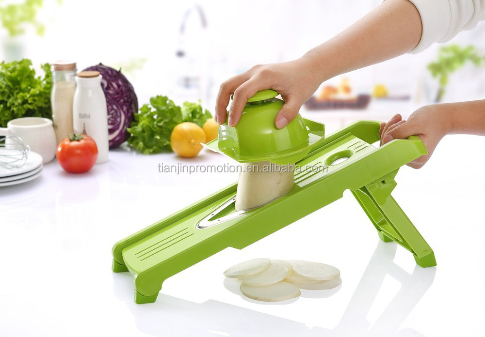 5 in 1 Multifunction pro v premium slicer