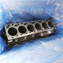 Cummins engine parts cylinder block 4932528 for tractor