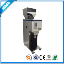 25-999g Large Scale Dosing Powder Weighing and Filling Machine for Herbs/ Beans/Rice/Coffee/Tea