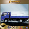 JAC light truck 4x2 euro4 emission diesel lorry truck for sale in algeria