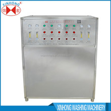 High efficiency 50L/min Industrial oxygen cylinder filling machine