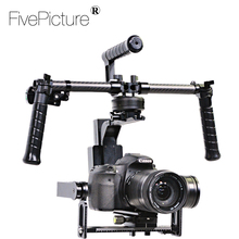 3 axis handheld camera gimbal Stabilizer for DJI Ronin DSLR Camera Camcorders