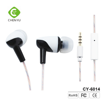 High quality china online auction fancy earphone wholesale