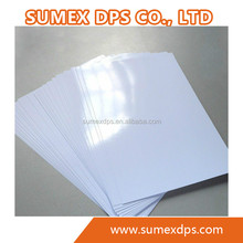 Glossy photo paper/sticker glossy photo paper/3d glossy photo paper