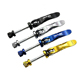 Bicycle Quick Release MTB Road Bike QR Skewers Lightweight Tool For Bicycle Rear Racks 5 Colors Outdoor Cycling Accessories