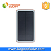 Highest Capacity 12000mAh Solar phone charger Powered Bank Power Supply for Iphone Xiaomi External Battery 3 USB