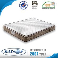 Premium Quality High Wholesale Bonnell Spring Pillow Top Bed Mattress