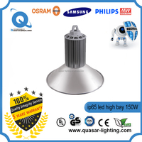 Low Power Comsumption led high bay 100w 50w led high bay light