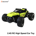 Bricstar 4D Off-Road rc rock climbing car, high speed remote drift control rock crawler