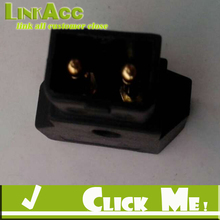 Linkacc10 Configurable D-Tap Connector 2-pin D-Tap type plug