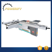 Powerify Brand MJ6130/28/32TZ-45 Sliding Planer MDF Machinery Wood Cutting Woodworking Panel Band Table Saw Machine