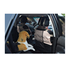 Custom outdoor car pet barrier dogs separation net barrier SUV vehicle