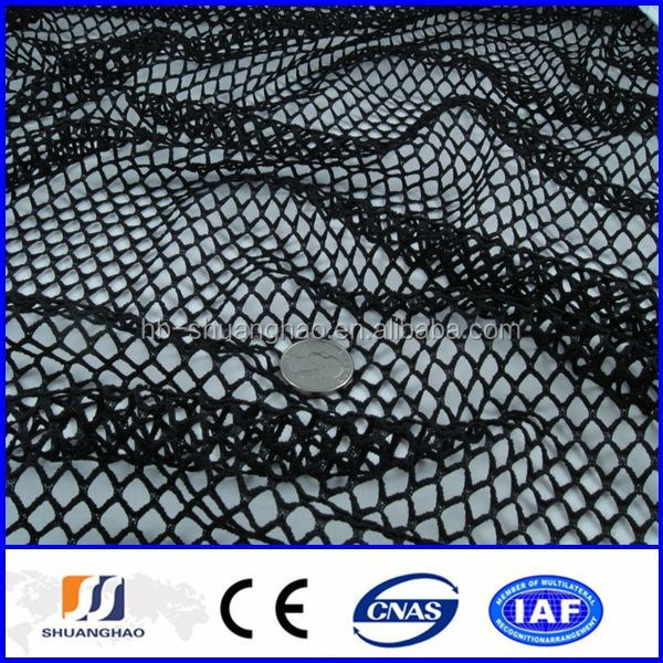 Hot sale !!! high quality fish net weaving (manufactory)