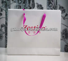 brand use high end paper bag design company