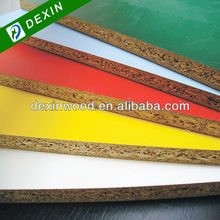 Cutomized Size Available! Cut To Size Particle Board---Plain or Melamine Particle Board (Chipboard/Flakeboard/Shaving Board)