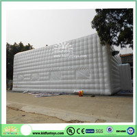 tranaparent camping inflatable clear beach tent