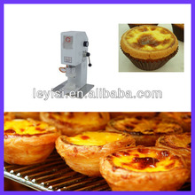 Delicious snacks make automatic egg tart skin forming machine
