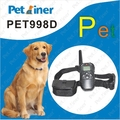 Hot sale pet product dog remote training collar safty for dogs