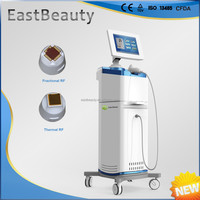 20MHZ fractional rf Fractional rf face lifting machine