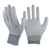 NMSAFETY PU industrial hand gloves made in china
