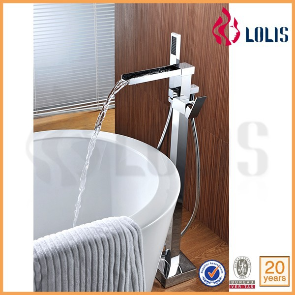 (52001) New 2015 single handle sink mixer sanitary supplies