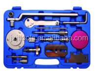 TIMING TOOL SET FOR FIAT AND PSA ENGINE