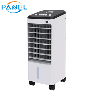 Painuo 65W noiseless air cooler outdoor portable air conditioner