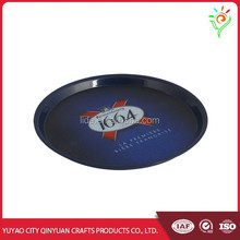 Wholesale long plastic tray for serving tray