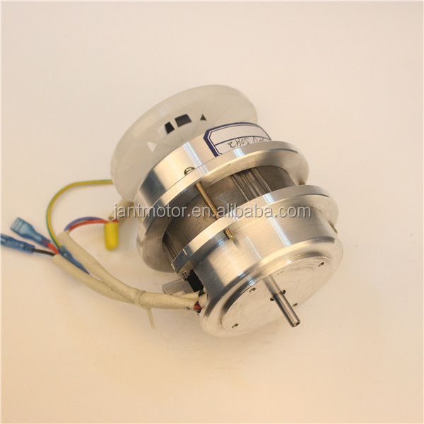 small electrical appliance motor