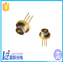 High Quality Red 660nm Laser Diode Rohm 660nm 7mw Laser Diode