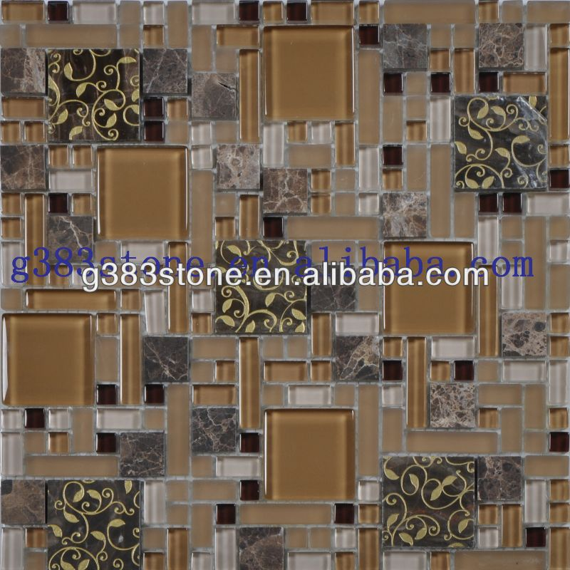 italian glass mosaic