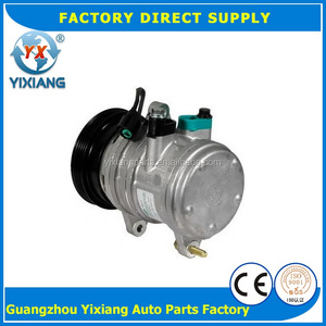 Electric Car Auto AC 97701-02310 A500017900A1 HCC HS11 Compressor For Hyundai Atoz