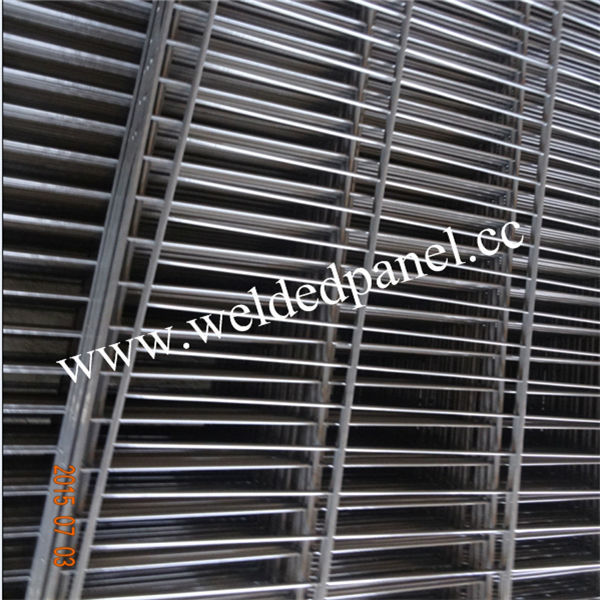 Alibaba china supplier fence mesh chicken wire mesh/double wire mesh fence/making machine wire mesh fence