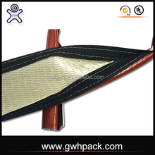 GWH silicone rubber wire protective insulation sleeves with VCO