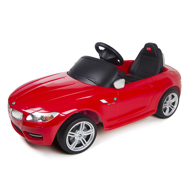 Electric Toys Classic Ride On Car for Kids