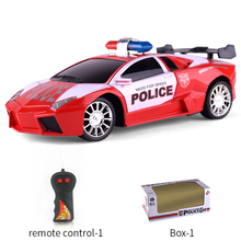 Wholesale price 1:24 simulate fast remote control licensed toy car