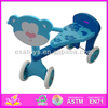 2015 New wooden baby tricycle, lovely design safety baby tricycle and hot sale baby tricycle WJ278098