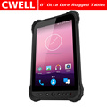 Industrial Grade 4G tablet pc with IP67 8inch Rugged Mobile Mini Laptop Tablet PC