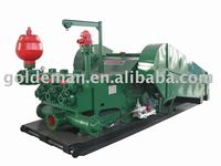 Triplex Drilling Mud Pumps