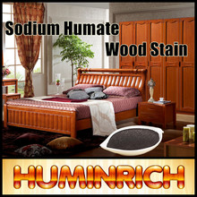 Huminrich Na Humate Wood Stain Powder SH9016-4 Humic Acid Sodium Salt