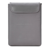 High quality custom leather protective laptop case