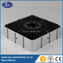 Enclosure Heat Sink Led Street Light Heatsink