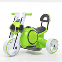 Factory hot sale Kids motorcycle baby ride on car electric motorbike with cheap price