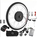 High efficiency ebike conversion Kit (48V1000W)