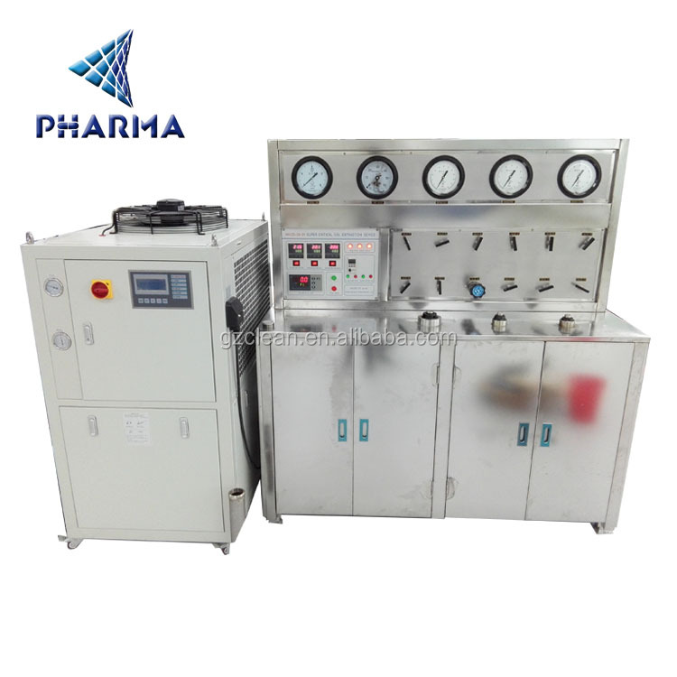 herbal extraction equipment/ supercritical CO2 extraction machine with cheap price